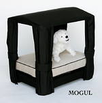 Canopy Doggie Bed