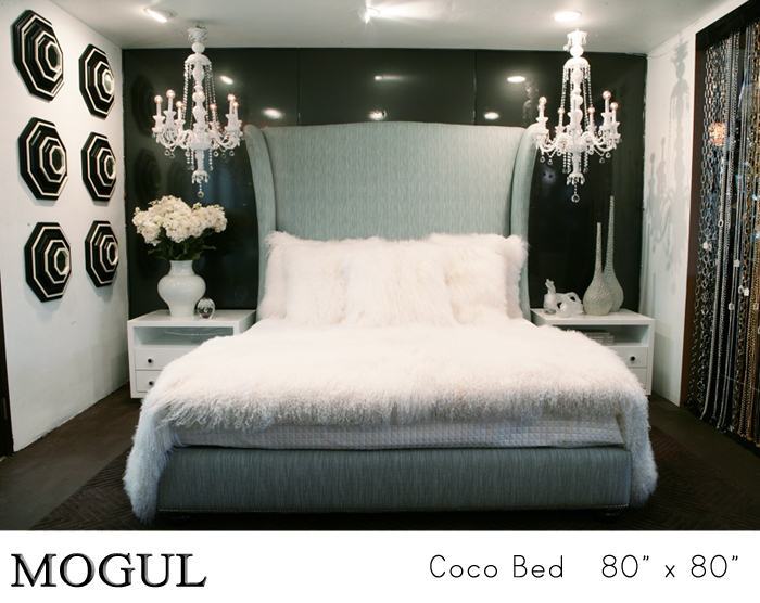Hollywood. Hollywood Glam Bedroom I Designed With Antique White Old Hollywood