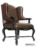 - The Regal Chair -