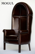 - The Gatehouse Chair -