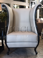 Grand Wing Chair